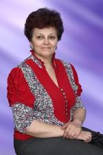 Богданова Т.И.